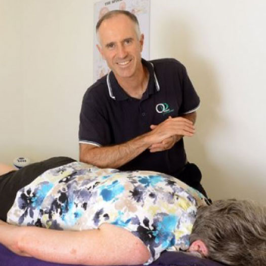 Ormond Physiotherpy North Road